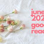 june 2020 good reads
